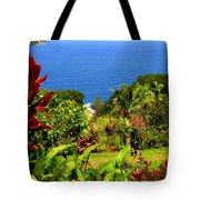 There Is A Paradise - Maui Hawaii Tote Bag