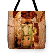 Three Empty Pots Tote Bag