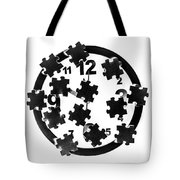 Time Complexities Tote Bag