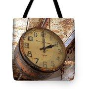 Time Stood Still 1 Tote Bag