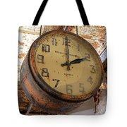 Time Stood Still 2 Tote Bag