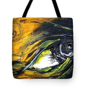 Tiny Fish Big Tote Bag