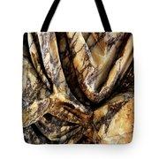 Trajan's Marble Tote Bag