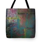 Trapped  Tote Bag
