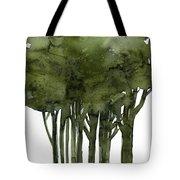 Tree Impressions 1b Tote Bag