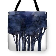 Tree Impressions 1f Tote Bag