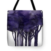 Tree Impressions 1g Tote Bag