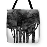 Tree Impressions 1l Tote Bag
