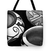 Triple Set Too Tote Bag