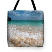 Tropical Fantastic View Tote Bag