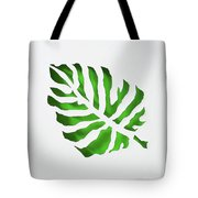 Tropical Tote Bag by Phyllis Howard