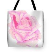 Twinkle Pink Tote Bag