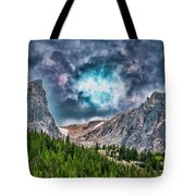 Two Billion Years In The Making Tote Bag