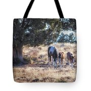 Two For One Tote Bag by Belinda Greb