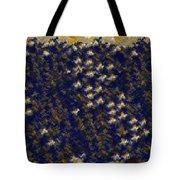 ucla Inspired Tote Bag