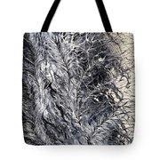Under His Wing Tote Bag