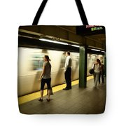 Union Square Station No.1 Tote Bag