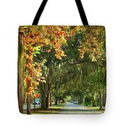 Connecting With Your Roots Tote Bag