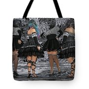 Untitled 102 Tote Bag
