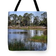 Untouched Nature Tote Bag
