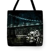 Urban Grunge Collection Set - 15 Tote Bag