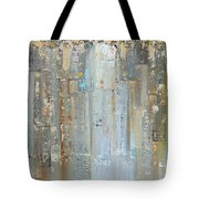 Urban Reflections II Day Version Tote Bag