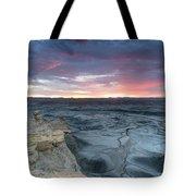 Utah Desert Sunrise Tote Bag