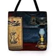 Vapo-cresolene Vaporizer Respiratory Remedy Tote Bag