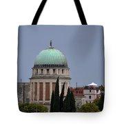 Venetian Skyline Tote Bag