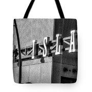 Venice Island - Manayunk - Philadelphia Tote Bag