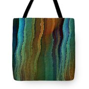 Vents Under The Sea Tote Bag by David Manlove