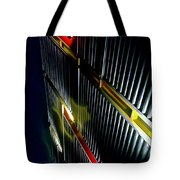 Venue Tote Bag