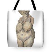 Venus Of Kostenski Tote Bag