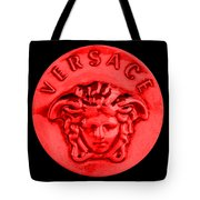 Versace Jewelry-5 Tote Bag