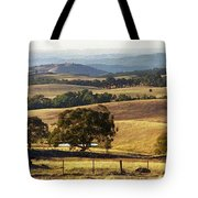Victoria Countryside Layers Tote Bag