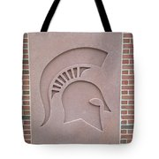 Wall Tote Bag