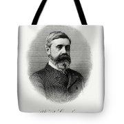 Walter Q. Gresham Tote Bag