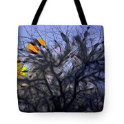 Wasteway Willow 10 Tote Bag