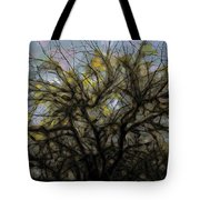 Wasteway Willow 11 Tote Bag