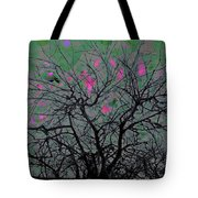 Wasteway Willow 17 Tote Bag