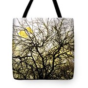 Wasteway Willow 18 Tote Bag