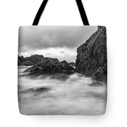 Water Of Fog Tote Bag