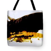 We Will Fly Like An Autumn Sky Tote Bag