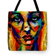 Weary Tote Bag