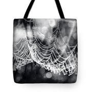 Weight Of Water Tote Bag
