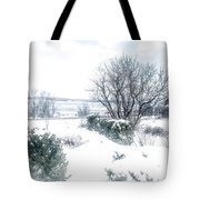 Welcome March Tote Bag