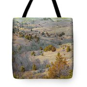 West Dakota Hills Reverie Tote Bag