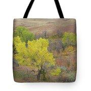 West Dakota September Splendor Tote Bag