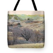 Western Edge Treasure Tote Bag
