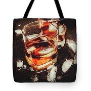 Wet Bar Tote Bag